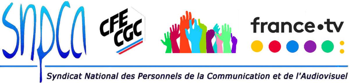 Snpca-Cgc France Télévisions